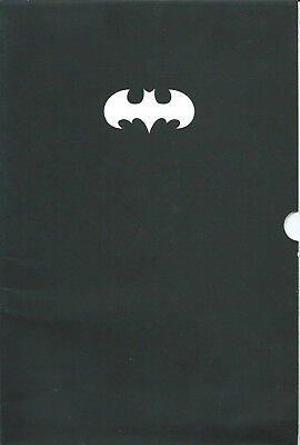 Eo Urban Comics 2014 Dossier De Presse Batman 75 Ans + Blu-Ray & Dvd Year One