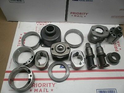 Ingersoll rand 261 parts