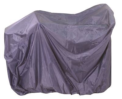 Mobility Scooter Weather Cover (Size Medium - Covers 1210x560mm Floor Space)