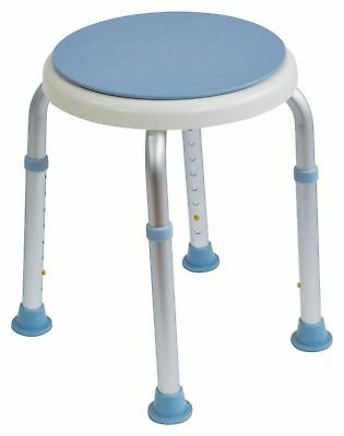 Aidapt Bath Stool With Rotating Seat (ean Number (inner Box) )
