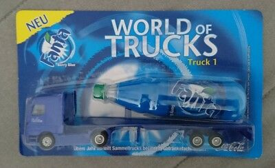 Fanta Berry Blue - World of Trucks - Truck 1