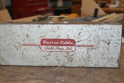 Porter Cable Hinge Butt Template