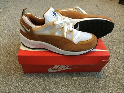 Nike Air Huarache Light Curry Wheat White Uk9 Us10