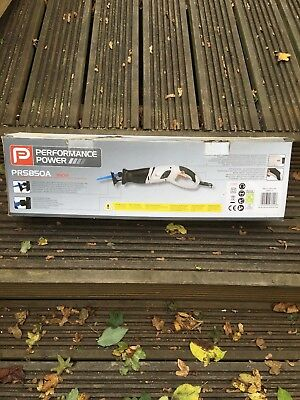 Reciprocating Saw - Price Reduced  BNIB Never used