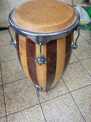 Conga MEINL Woodcraft - Made in Germany