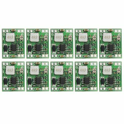 10 PCS Mini MP1584EN DC-DC Buck Converter 3A Power Adjustable Step Down Mod K3J3