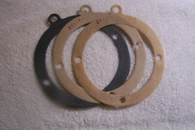 Antique Briggs and Stratton Mag Plate gaskets fits models,A,B,H,K,Y,Z,ZZ,PC