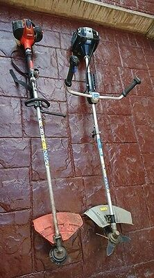 2X Petrol Strimmers For Sale In Good Working Order