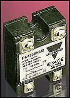 Carlo Gavazzi RA2425-D06 Panel Mount SSR Solid State Relay, 280VAC, 32VDC, 25A