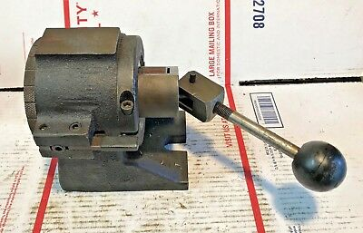 No Manufacturer Markings 5C COLLET INDEXING TOOL, 5C, Machinist, Free Shipping