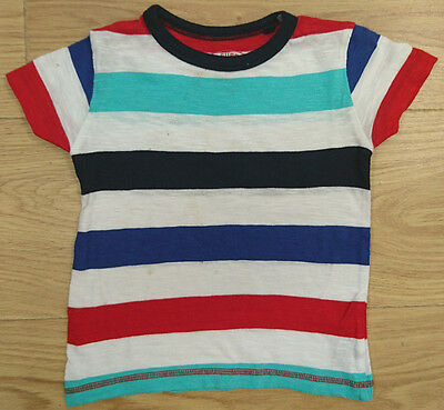 Next Baby Boy T Shirt Age 6-9 Months