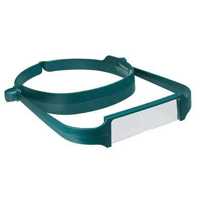 Hands Free Headband Magnifying Glass Magnifier with 4 Lens Jewellers Craft T101