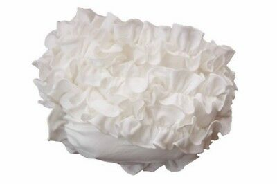 Baby's Frilly Pants, Ivory, ex Bumblefrills
