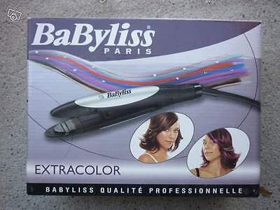 Babyliss Extracolor Neuf