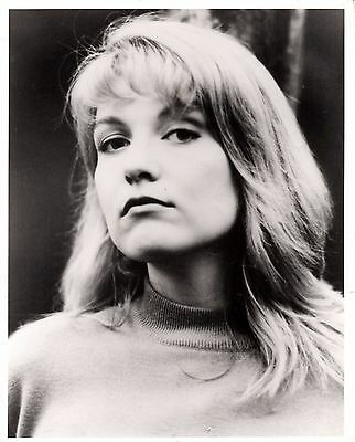 TWIN PEAKS LAURA PALMER BW 8 x 10 PHOTO FROM ORIGINAL