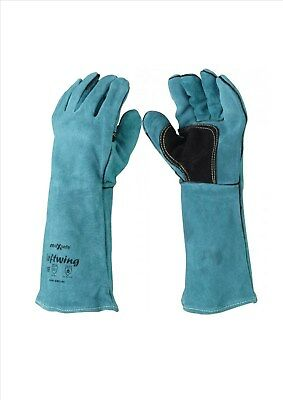 Maxisafe Leftwing  Premium Welders Gloves (pair)