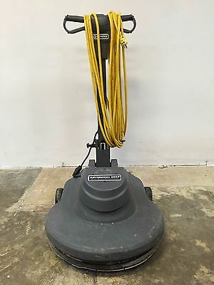 Advance Advolution 20xp Electric Floor Scrubbing Machine / Burnisher PICKUP ONLY