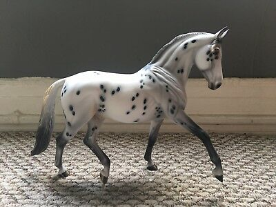 Mikkel Peter Stone Warmblood Half Passing ONLY 30 MADE