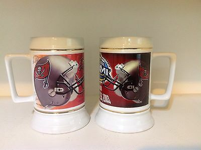 Tampa Bay Steins Lot