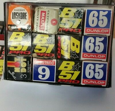 Vintage  Golf Balls New In Boxes