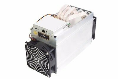 Newest Bitmain Antminer D3 DASH Miner 19.3 GH/s ASIC X11 *READY TO SHIP*