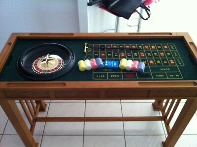 Casino / Games Table