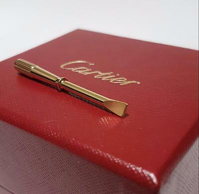 Cartier screwdriver for LOVE bracelet yellow gold b