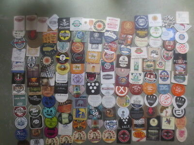 140 Different AUSTRALIAN CRAFT BREWERIES Issued  BEER COASTERS
