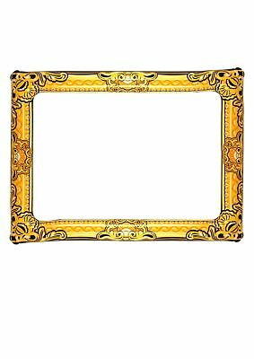 Henbrandt Inflatable Picture Frame 60x80cm - X99 368