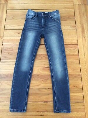 Boys Next Super Skinny Jersey Jeans Age 10 Years