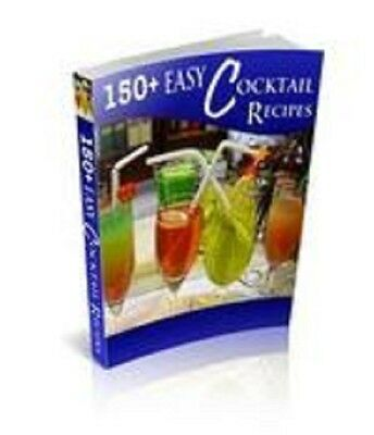 cocktail recipes guide book classic entertain drinks social happy after hour fun