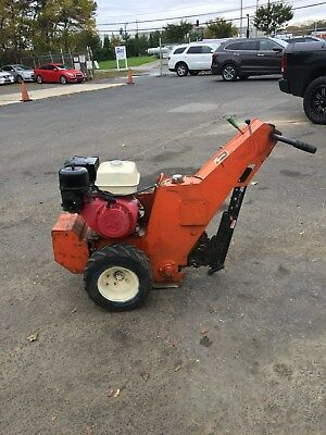 ditch witch dw 100 vibratory plow
