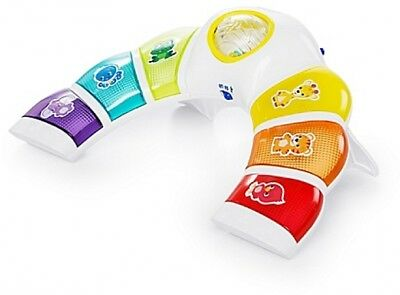 Baby Einstein Glow and Discover Light Bar Baby Toddlers Exciting Toy NEW USA