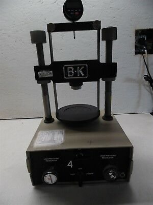 BK S-450 Terraload Consolidation Device oedometer