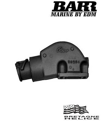 Collecteur Babord Tribord Barr Marine Mc-1-864612 Mercruiser V6