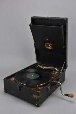 v7t27- Grammophon His Masters Voice