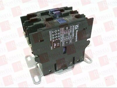 Honeywell, Inc. DP3030A5003  Definite Purpose Contactor, 3-Pole
