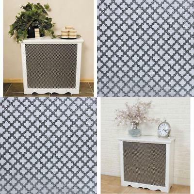 """30 3/4"""" x 24"""" Stainless Steel Perforated Industrial Metal Sheet w/ 1/4"""" Holes US"""