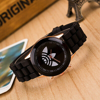 Adidas Watch Fashion Top best seller Brand Unisex Sport Style 2017 NEW HOT