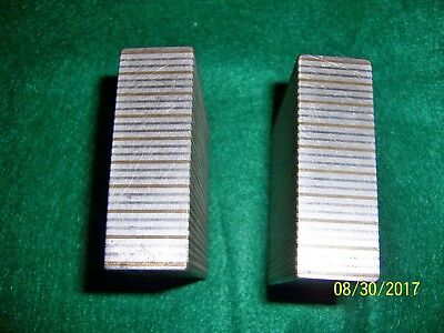 Machinist Magnetic Chuck Parallels