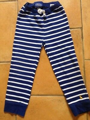 Joules !! Age 2 - 3 Yrs !! Great Classic Stripey Leggings !!