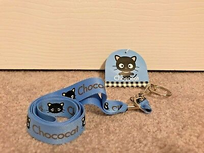 Sanrio Chococat Lanyard- Brand new with tags