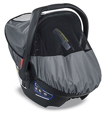 Britax B-Covered All-Weather Car Seat Cover ( Only Covor )