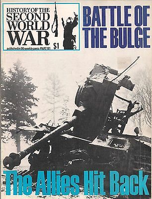Battle of the Bulge (History of the Second World War Part 81)