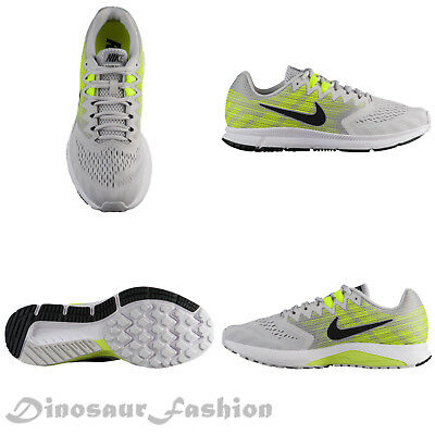 huge inventory new appearance special sales NIKE ZOOM SPAN 2 <908990-010> Men's Running Shoes.New with ...