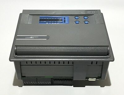 JOHNSON CONTROLS Metasys   DX-9100-8996  L0645