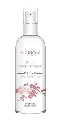 Marion Japanese Ritual Face Tonic Hydrating Essence Paraben Free