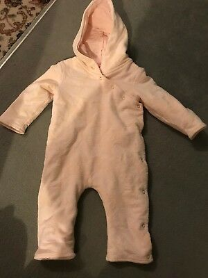 Ted Baker Baby Winter Suit 6-9 Months