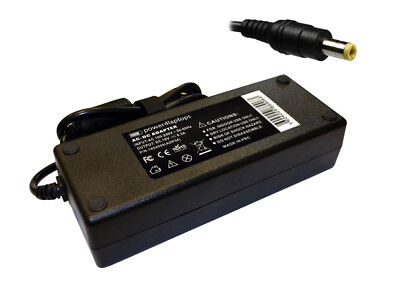 Medion Erazer X7827 Compatible Laptop Power AC Adapter Charger