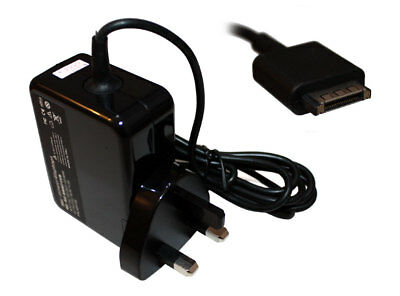 AC Adapter (UK Plug) For HP Envy X2 11-G012NR